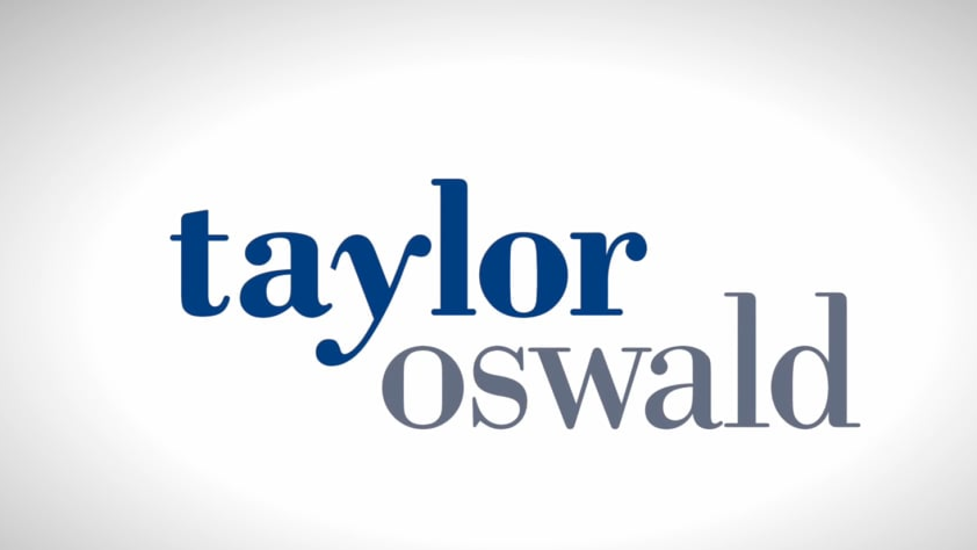 Get To Know Taylor Oswald