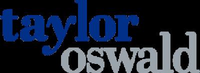 Taylor Oswald Logo